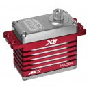HBL388 HV Digital Servo brushless 22mm X8 Serie