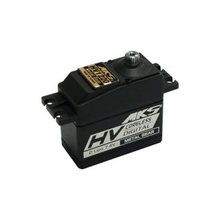 HV1220 HV Digital Servo