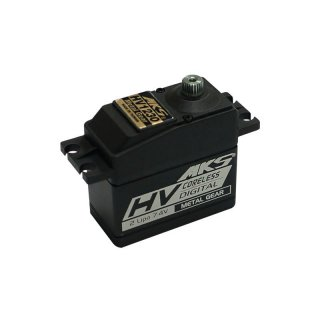 HV1230 HV Digital Servo