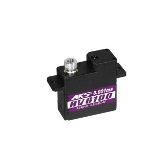 HV6100 HV Digital Servo