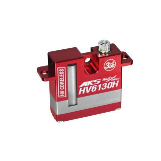 HV6130H HV Digital Servo