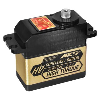 HV777A+ HV Digital Servo