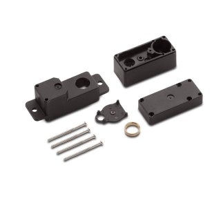 Servo Case Pack a set & screw for DS450, DS460, DS470, DS480