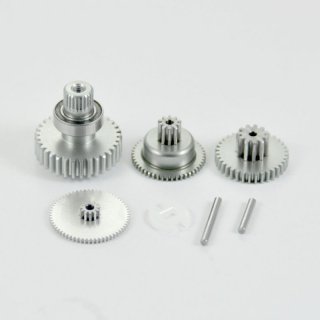 Servo Metal Gears Package for DS1220, HV1220